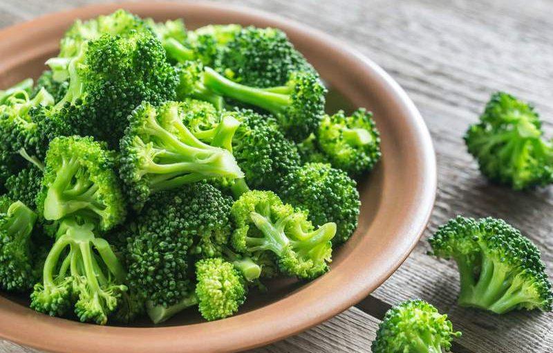 Top 6 alimentos que ayudan a prevenir el cáncer