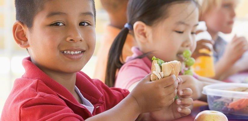 6 Tips para mejorar la salud en nuestros hijos
