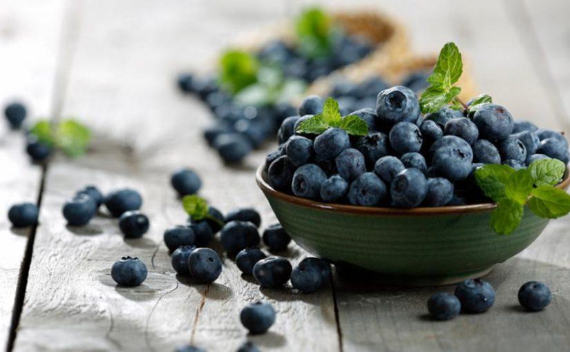 Top 5 alimentos para cuidar nuestros riñones